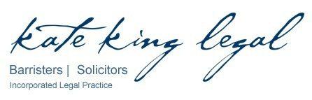 Kate King Legal